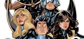 'X-Men + Fantastic Four' in 2020: Prof X. Wants Franklin? But What About My Gay Magic Boy?
