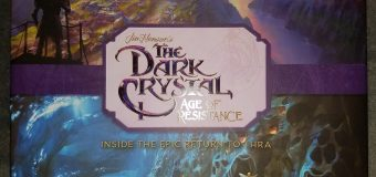 "Immerse Yourself in the World of ""The Dark Crystal"" with ""Inside the Epic Return to Thra"""