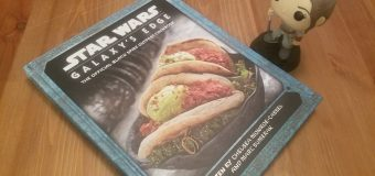 We Took The New Black Spire Outpost Cookbook For A Spin With Mixed (Though Tasty) Results