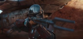 Star Wars: The Rise of Skywalker Sneak Peek During The Mandalorian
