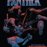 Black Panther Issue 17 Review