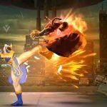 Chun-Li Ranger Power Rangers Legacy Wars
