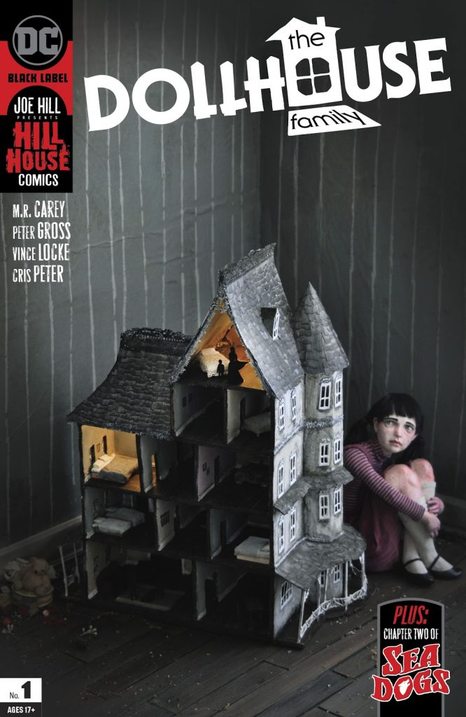 The Dollhouse Family Issue 1 Review