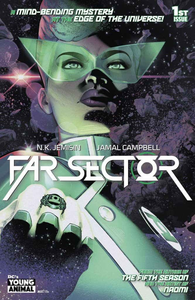 Far Sector Issue 1 Review