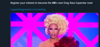 """RuPaul's Drag Race UK"" Is Coming Back For A Second Season!"