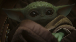 chapter three baby yoda the mandalorian