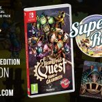 SteamWorld Quest Nintendo Switch Physical 2019