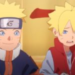 a village without sasuke boruto anime 133 review