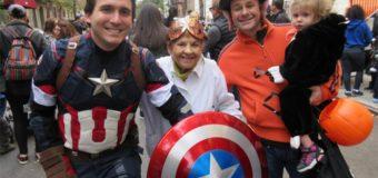 Marvel Tells New York Politician to Stop Dressing Like Captain America