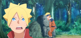 """Boruto: Naruto Next Generations"" 1×132 Review – 'Jiraiya's Assignment'"