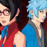 The Invisible Jutsu Boruto Manga 40 review