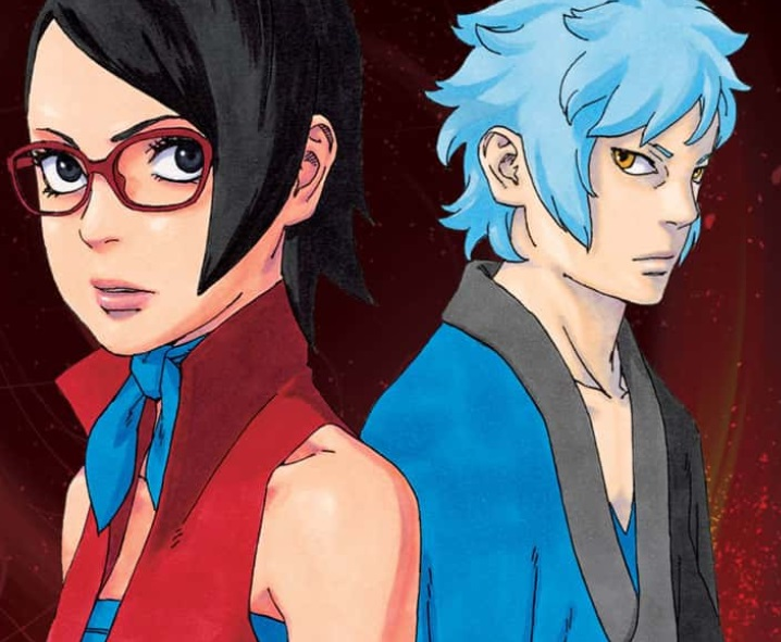 The Invisible Jutsu Boruto Manga 40 review