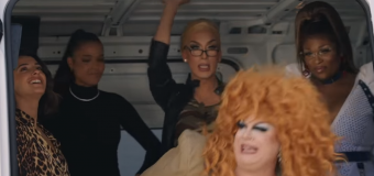 "New ""Charlie's Angels"" Trying Hard to Gain Queer Viewers with RuPaul's Drag Race Ad"