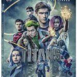 Titans Season 2 Blu-ray release data March 3, 2020