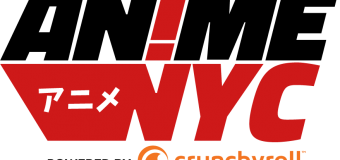 Crunchyroll Is Bringing Its A Game to Anime NYC