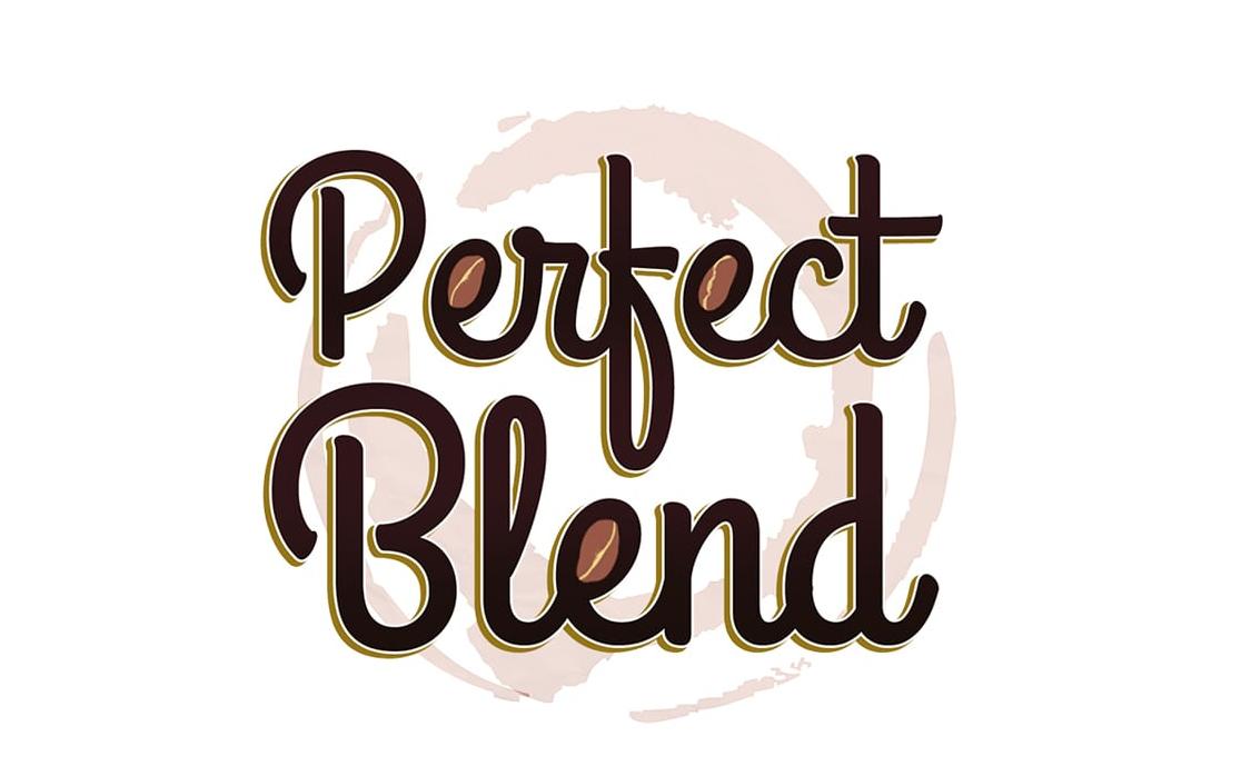 Perfect Blend header