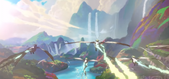 The Dragon Prince Season 3: We Have a Trailer!