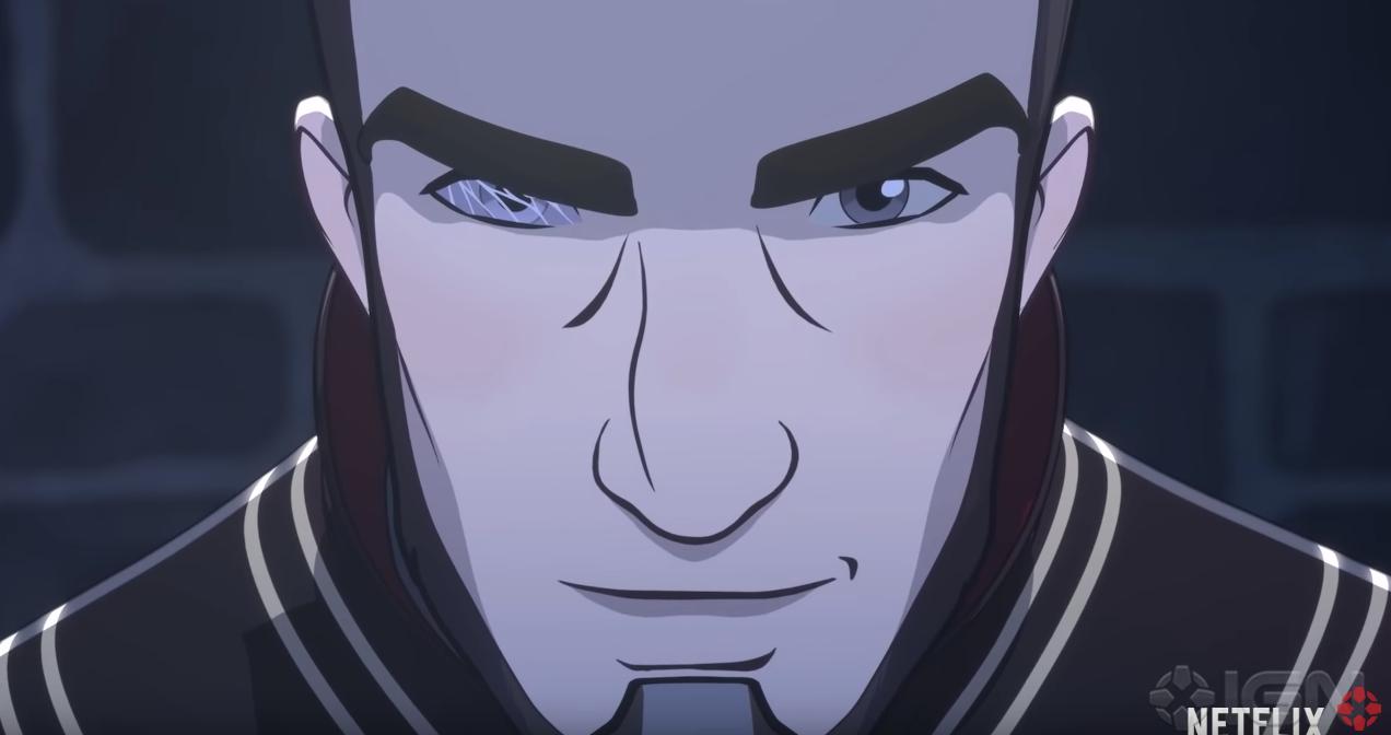 The Dragon Prince season 3 trailer
