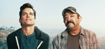 Papi Chulo – Movie Review: An Awkward Queer Comedy that Works Way Better than It Should