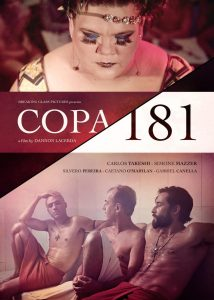 Copa 181 queer movie review breaking glass