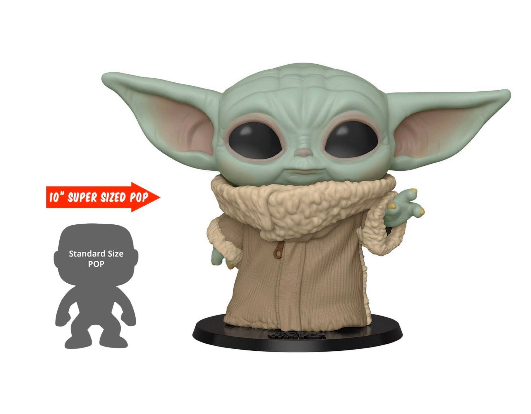 Baby Yoda Merchandise Watch Update 4 Pop And Plushies — andrien gbinigie (@escoblades) december 1, 2019. baby yoda merchandise watch update 4