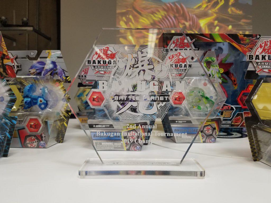 Bakugan Invitational Tournament