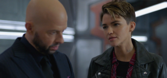Batwoman 1×9 Review: 'Crisis On Infinite Earths: Part 2'