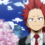 Boku no Hero Academia 4x9 Review: Red Riot
