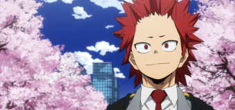 Boku no Hero Academia 4×9 Review: Red Riot