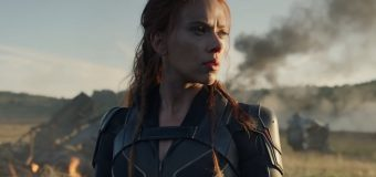 """Black Widow"" Trailer Drops During Super Bowl LIV"