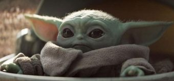 Disneyland Now Has Baby Yoda Changing Stations