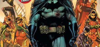 Comic Book Reviews (Week Dec 18, 2019): Batman Issue 85, Money Shot Issue 3, and More!