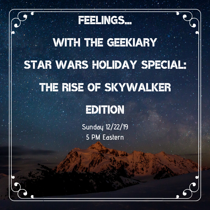 star wars episode ix the rise of skywalker webcast