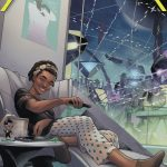 Far Sector Issue 2 Review DC Comics