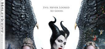 """Disney's """"Maleficent: Mistress of Evil"""" Gets Digital & Blu-ray Release Dates!l"""