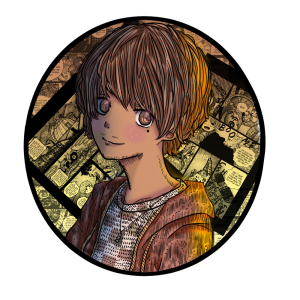 2nd Serving author avatar