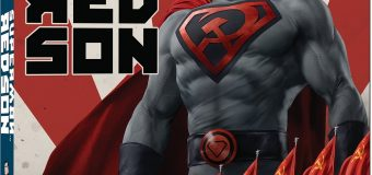 """Superman: Red Son"" Gets Digital, 4K UHD & Blu-ray Release in 2020!"