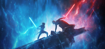 "FEELINGS… With The Geekiary: ""Star Wars – The Rise of Skywalker"" Edition!"