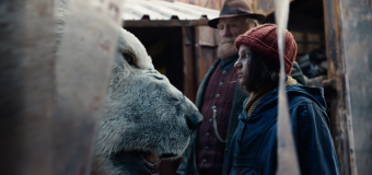 "His Dark Materials 1×04 & 1×05 Review: ""Armour"" & ""The Lost Boy"""