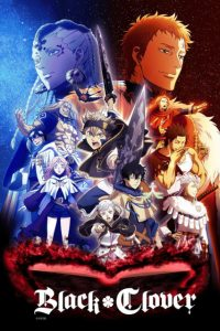 Black Clover Top 5 anime