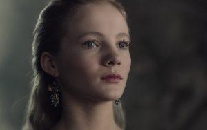 Freya Allan as Princess Cirilla