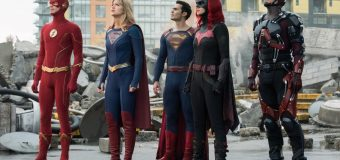 "Supergirl 5×09 Review: ""Crisis on Infinite Earths Part 1"""