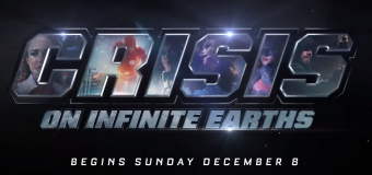 "Prepare Yourself for ""Crisis on Infinite Earths"" – Trailer Breakdown"