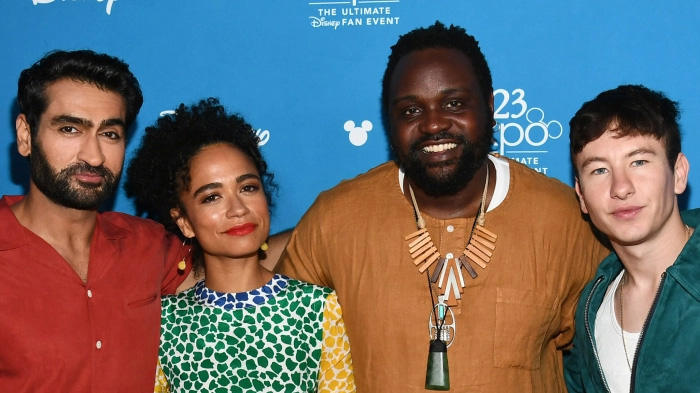 Brian Tyree Henry will Eternals Cast