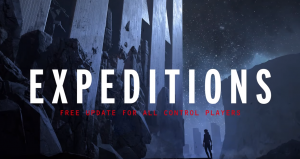 Expeditions Control DLC