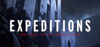 "New ""Expeditions"" DLC For Remedy's 'Control' Available Right Now!"