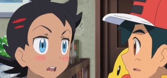 "Is Go in ""Pokemon Sword and Shield"" Anime Supposed to be Queer?"