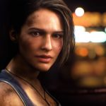 Resident Evil 3 remake Jill 2020