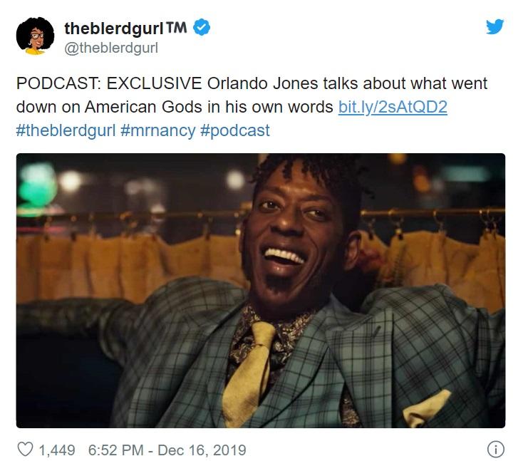 Jones podcast