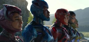 Power Rangers Getting Another Movie Reboot! Can We Just Not?